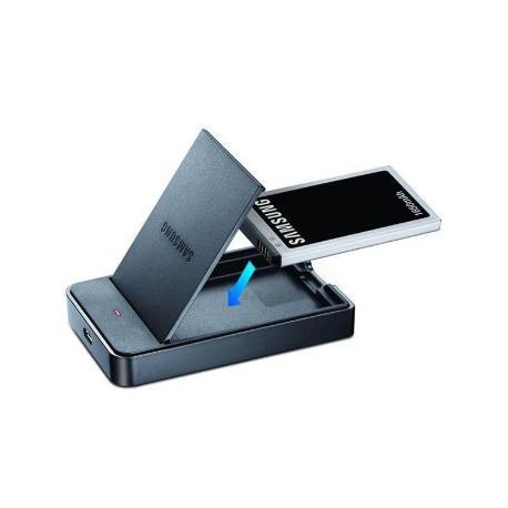SAMSUNG - SAMSUNG-Kit Bateria GALAXY Camara EB-S1P5GMEGSTD