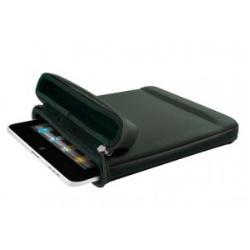 NGS - Bolsa p/ iPad Rigida BLACKI-HOOD