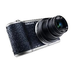 SAMSUNG - Galaxy Câmera 16G Preto EK-GC200ZKATPH