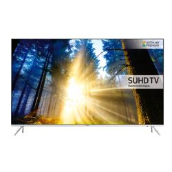 SAMSUNG - LED UHD Smart TV UE60KS7000KXXC