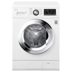 LG - Máq. Lavar/Secar Roupa FH4G6TDM2N