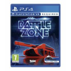 PLAYSTATION - Jogo PS4/PS VR BATLEZONE 9868552