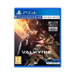 PLAYSTATION- Jogo PS4/PS VR EVE VALKYRIE VR 986685
