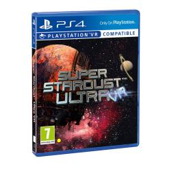 PLAYSTATION -Jogo PS4/PS VR SUPER STARDUST 9857952