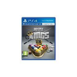 PLAYSTATION - Jogo PS4/PS VR HUSTLE KING 9860358