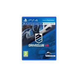 PLAYSTATION -Jogo PS4/PS VR DRIVECLUB 9853657