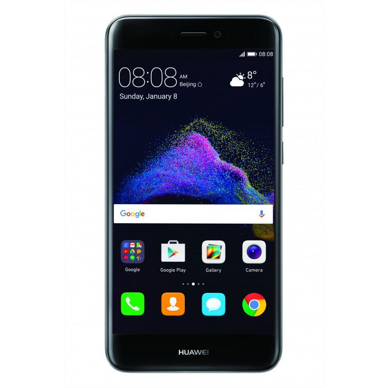 HUAWEI - Telem. P8 Lite 2017 Black
