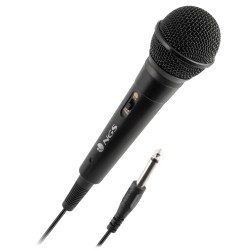 NGS - Microfone Vocal SINGERFIRE
