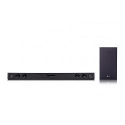 LG - Sound Bar SJ3