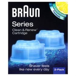 BRAUN - Recarga de Limpeza CCR2