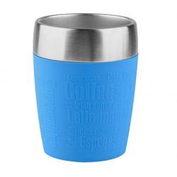 TEFAL - Copo Térmico 0,2L Inox/Azul Bébe K3081314