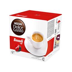 NESCAFÉ - Cáps. Dolce Gusto Espresso Buondi 1CX