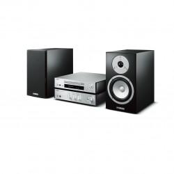 YAMAHA - Sistema Áudio Micro MCR-N670 SI/BK