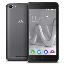 WIKO - Telemóvel Cinzento LENNY 3 MAX