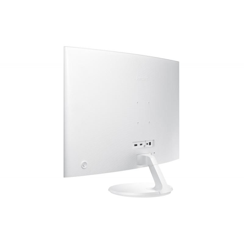 samsung monitor curvo lc32f391fwuxen. Black Bedroom Furniture Sets. Home Design Ideas