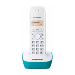 PANASONIC - Telefone s/ fios KX-TG1611SPC
