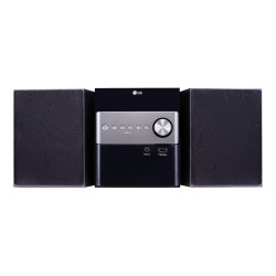 LG - Micro Hifi CM1560