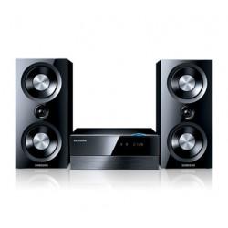 SAMSUNG - Micro com DVD MM-C530D/XEF