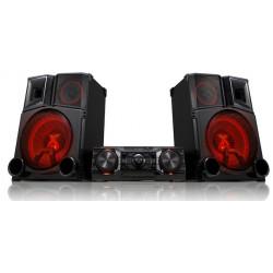 LG - Hifi CM9750