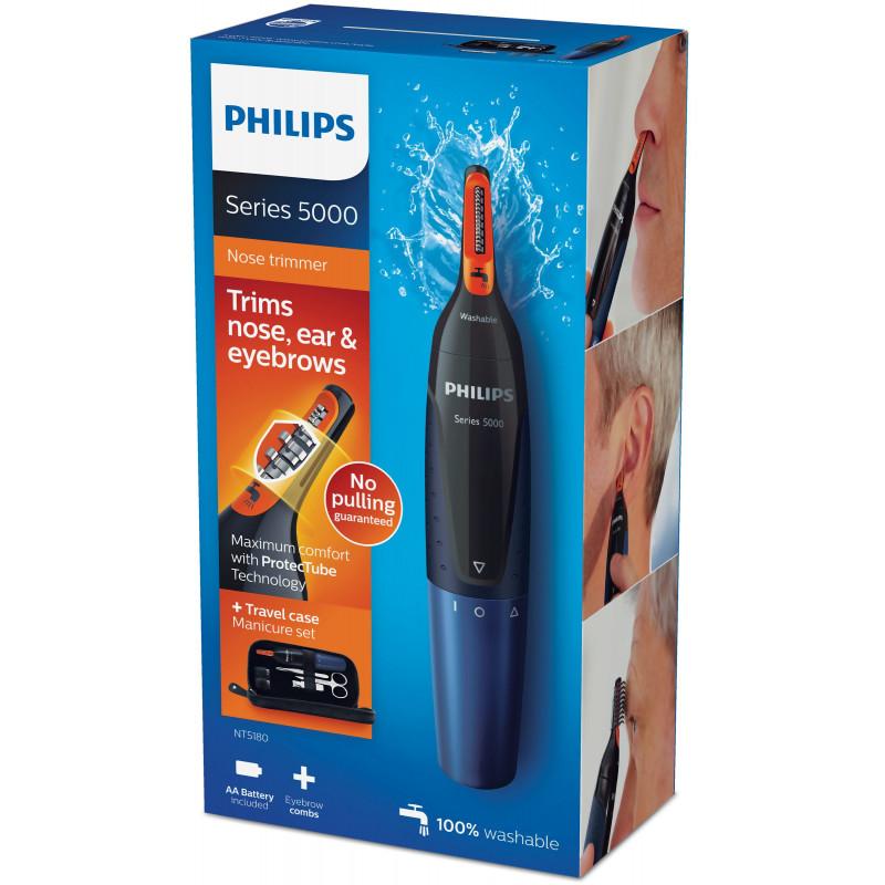 5c07829af PHILIPS - Aparador de Barba NT5180/15