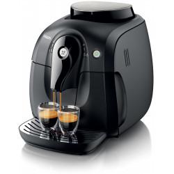 PHILIPS - Máquina Café HD8650/01