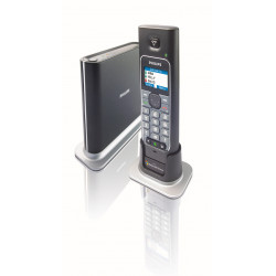 PHILIPS - Telefone VOIP4331S/01 OUTLET