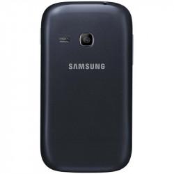 SAMSUNG - Capa Galaxy Young S6312 EF-PS631BLEGWW