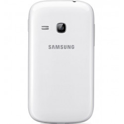 SAMSUNG - Capa Galaxy Young S6312 EF-PS631BWEGWW