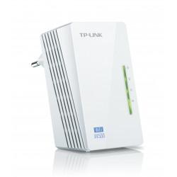 TP LINK- Adap Powerline 2p TL-WPA4220