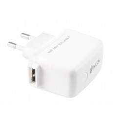 NGS - Carregador c/ Saida USB STARBUST