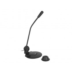 NGS - Microfone de Mesa MS102