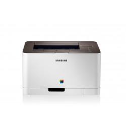 SAMSUNG - Impressora Laser Cor CLP-365/SEE