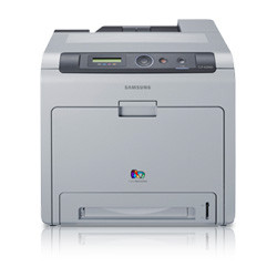SAMSUNG-Impressora Laser Cor CLP-620ND