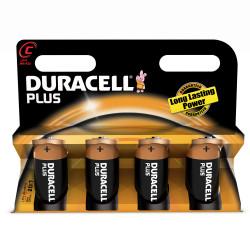 DURACELL - Pilhas (LR14)MN1400PLUS K4
