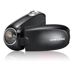 SAMSUNG - Câmara Vìdeo SMX-C20BP/EDC