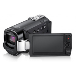 SAMSUNG - Câmara Vídeo SMX-F40BP/EDC