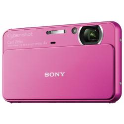 SONY - Câmara Fotog. Cyber-shot DSC-T99P