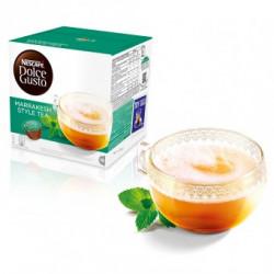 NESCAFÉ - Cáps DolceGusto Marrakesh Tea 1Cx 160g