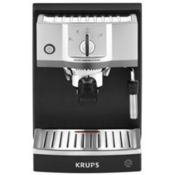 KRUPS- Maq. café Expresso Expert Pro XP562010 Ino