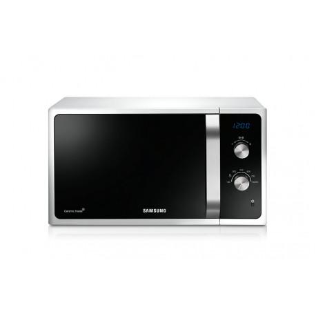 SAMSUNG - Microondas MS23F301EAW/EC
