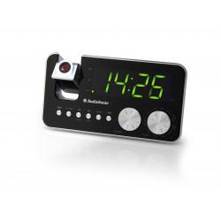 7e0779906bd AUDIOSONIC - Rádio Relógio Projector CL-1484