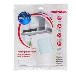 WPRO - Filtro p/ Exaustor UGF015