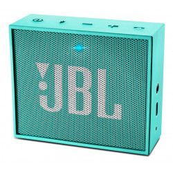 JBL - Coluna Portátil c/ Bluetooth GO GREEN