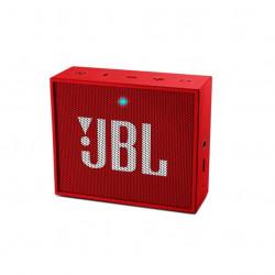 JBL - Coluna Portátil c/ Bluetooth GO RED