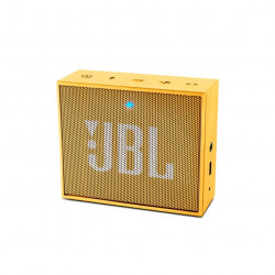 JBL - Coluna Portátil c/ Bluetooth GO YELLOW