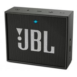 JBL - Coluna Portátil c/ Bluetooth GO BLACK