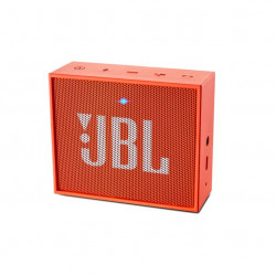 JBL - Coluna Portátil c/ Bluetooth GO ORANGE