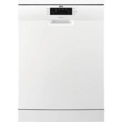 AEG - Máq. Lavar Loiça FFB63700PW