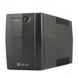 NGS - UPS FORTRESS 900 V2