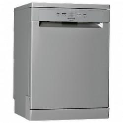 H. ARISTON - Máq. Lavar Loiça HFC 2B19 X